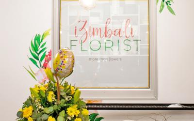 iZimbali Florist Is Blooming